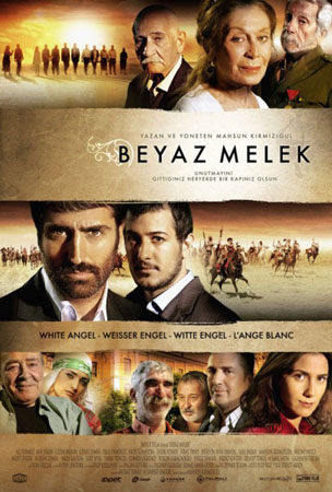 Beyaz Melek (White Angel)