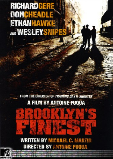 Brooklyn´s Finest