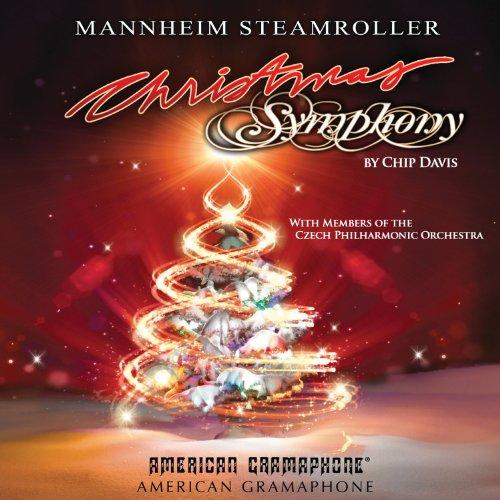 Manhattan Steamroller: Symphonic Christmas