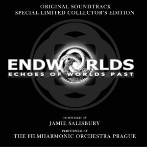 Endworlds: Echoes of Worlds Past (Original Reality Literature Soundtrack)