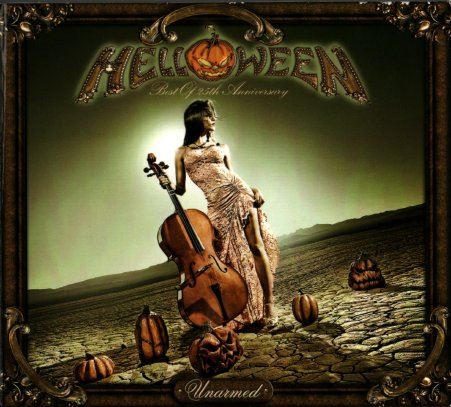 Helloween: Unarmed: Best Of 25th Anniversary