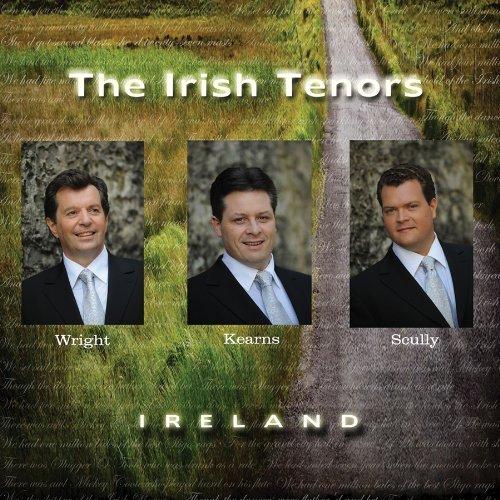 The Irish Tenors: Ireland
