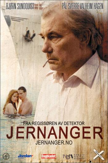 Jernanger (Storm in my Heart)