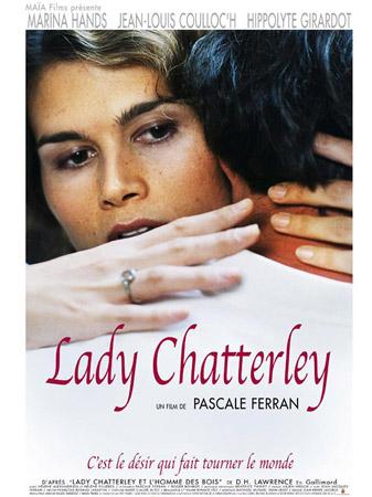 Lady Chatterley et l\'homme des bois
