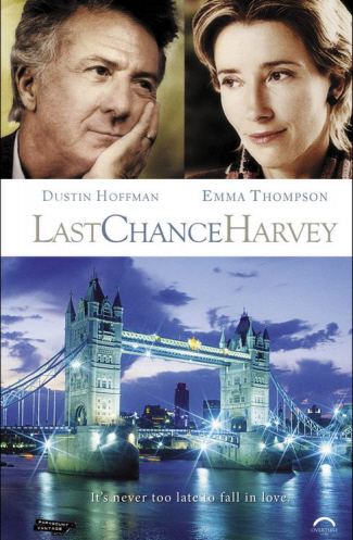 Last Chance Harvey