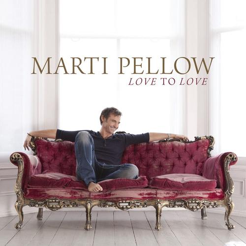 Marti Pellow: Love to Love