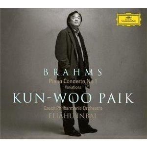 J. Brahms: Piano Concerto No. 1
