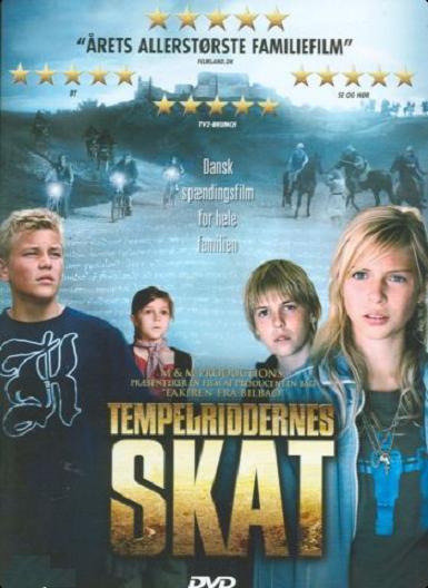 The Lost Treasure of the Knights Templar/Tempelriddernes skat