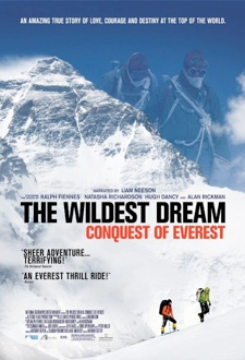 George Mallory: The Wildest Dream