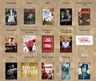 Czech films