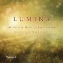 Liam Lawton: Lumina