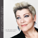 Anne-Mette Elten: Adagio 12 klassiske sange