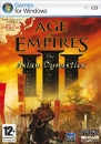 Age of Empires III: Asian Dynasties
