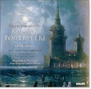 Sultan Portreleri: Bosphorus by Moonlight