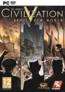 Sid Meyer\'s Civilization V: Brave New World