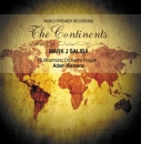 Mark J. Saliba: The Continents