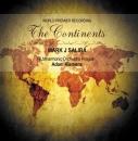 Mark J. Saliba: The Continents