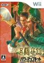 Sangokushi XI (Romance of the Three Kingdoms)