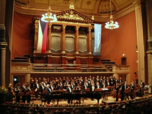 The Prague Symphony Chamber Orchestra
