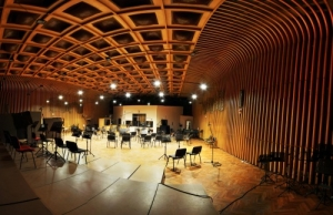 CNSO Studio No.1 - Gallery