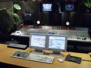 Rudolfinum Studio